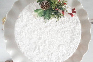 vasilopita greek new years cake