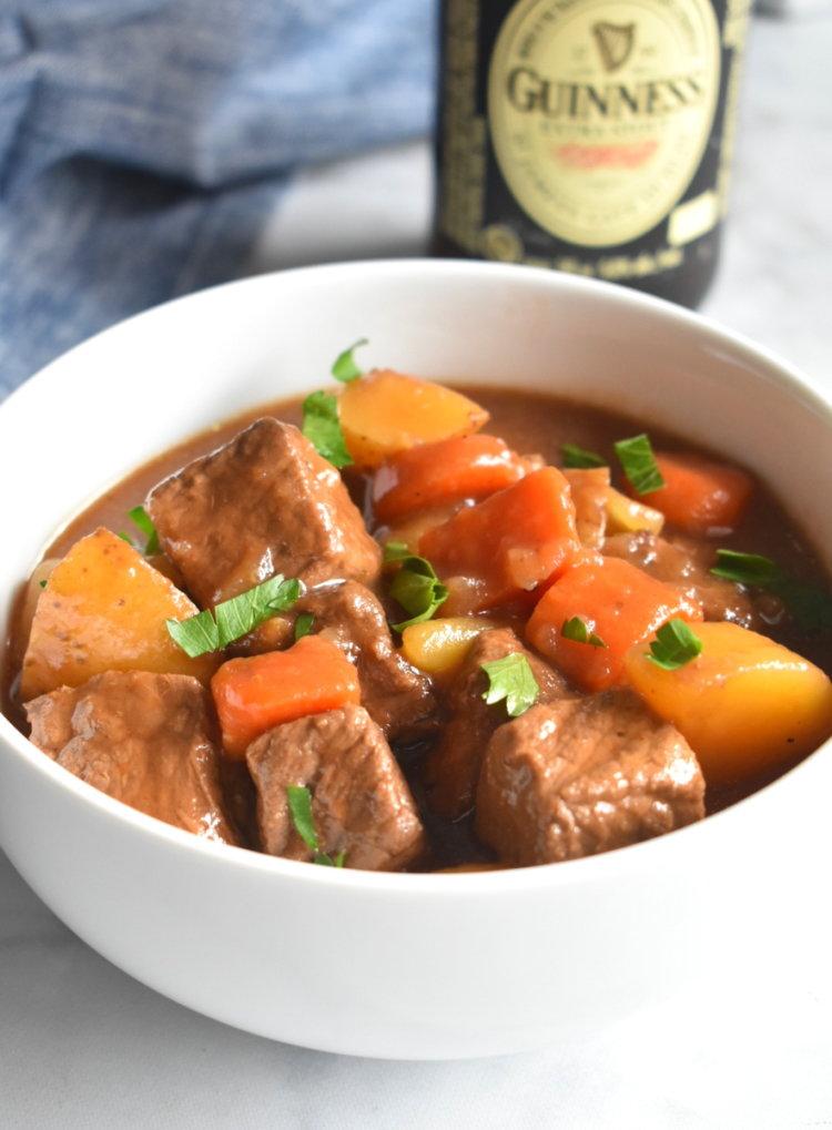 irish beef stew guinness