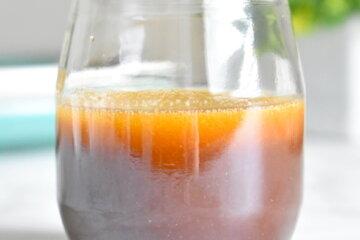 asian citrus soy salad dressing