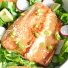 citrys soy glazed salmon