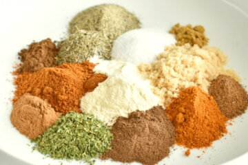 jamaican jerk seasoning mix