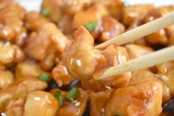 air fryer teriyaki chicken recipe