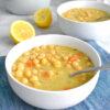 greek chickpea soup recipe revithosoupa